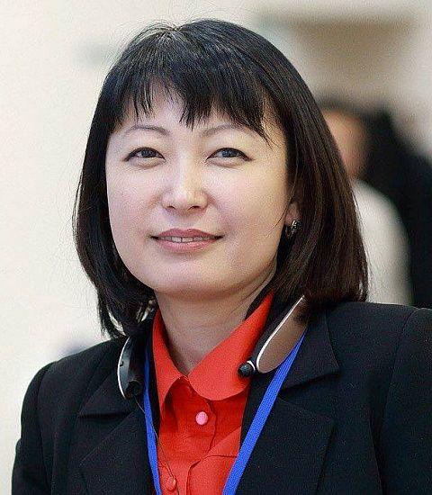 Светлана Юн